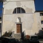 Chiesa Ss.mi Pietro e Paolo, Asolo