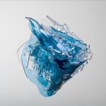 Accortocciato_Bluer_scultura