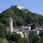 La Rocca, Asolo