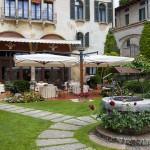 Giardino Hotel VIlla Cipriani, Asolo
