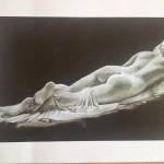 Veruska Boscaro, Ninfa dormiente